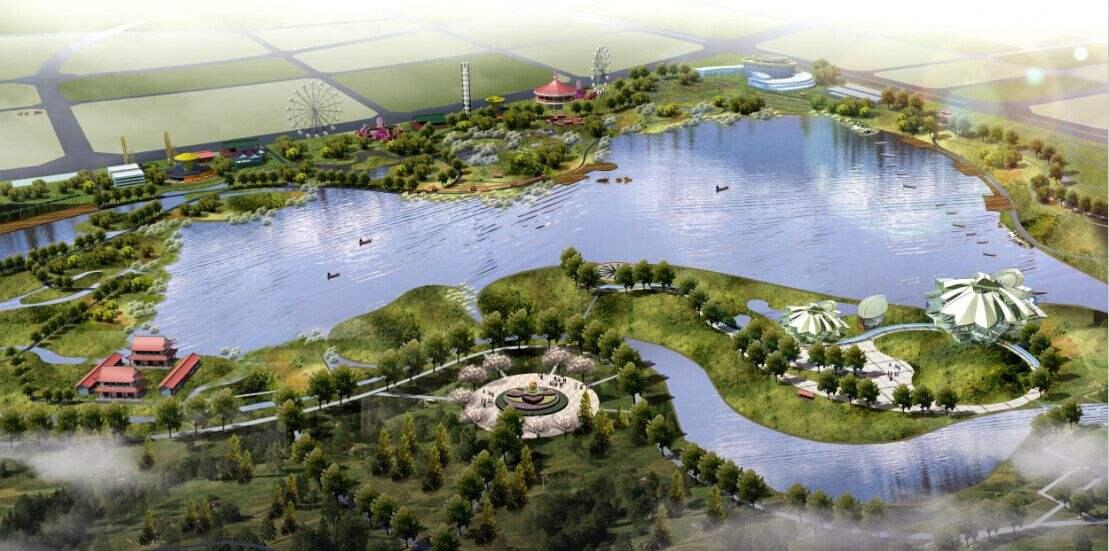 城乡规划设计