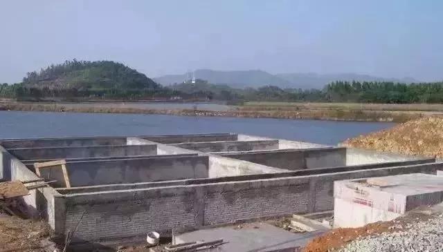 农村污水处理现状分析