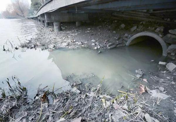 浅谈市政污水处理技术