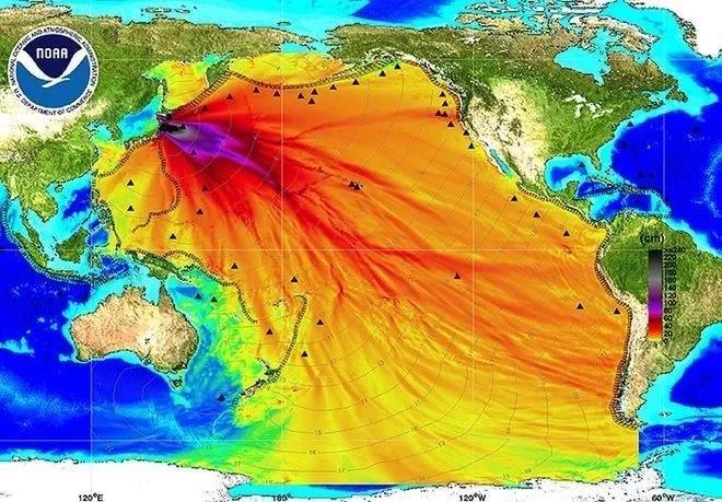 日本核废水将排入太平洋?韩官员:核废水管理是影响全球海洋环境的严重国际问题